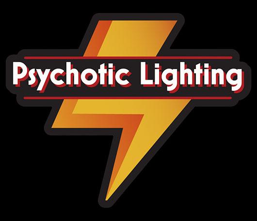Psychotic Lighting