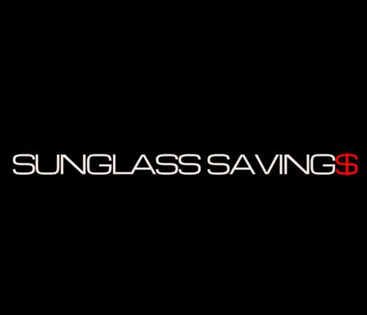 Sunglass Savings