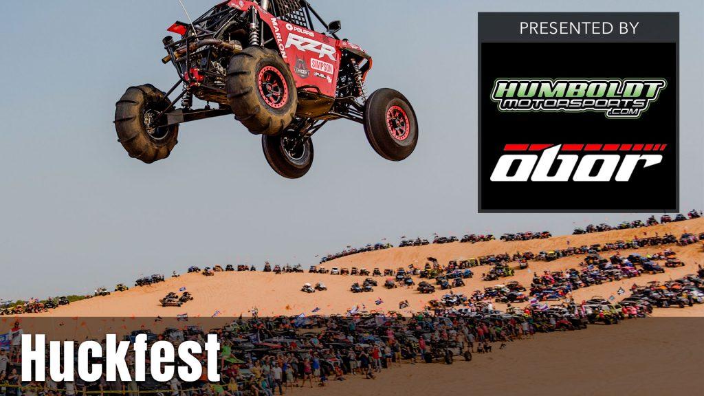 UTV Takeover Huckfest presented by Humboldt Motorsports & Obor Tires