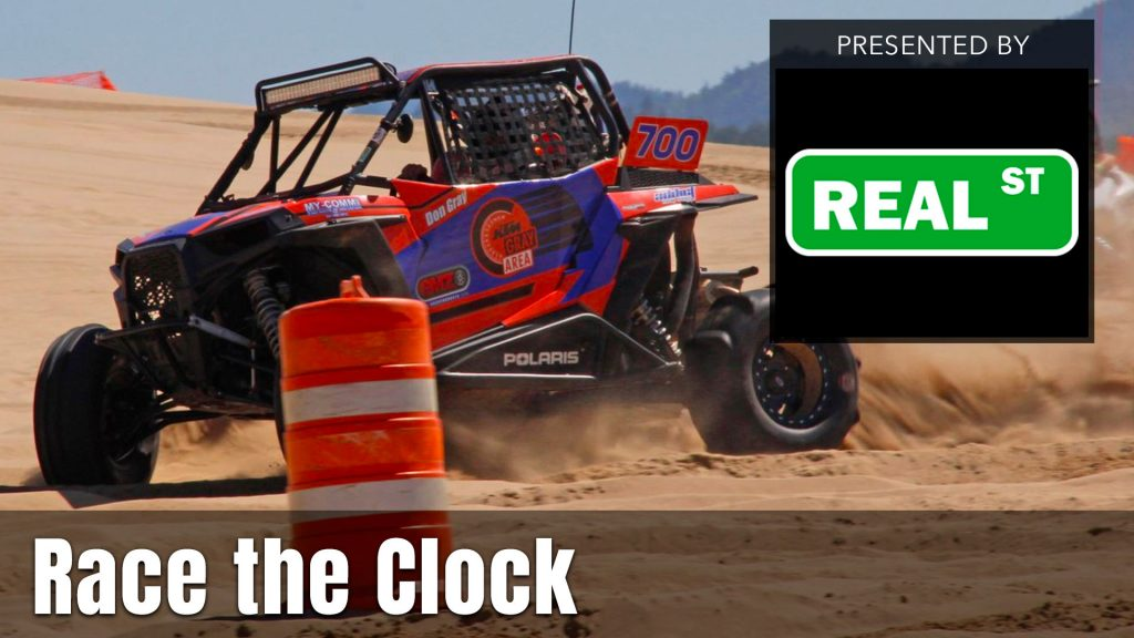 UTV Takeover Race the Clock presented by Real Street Performance