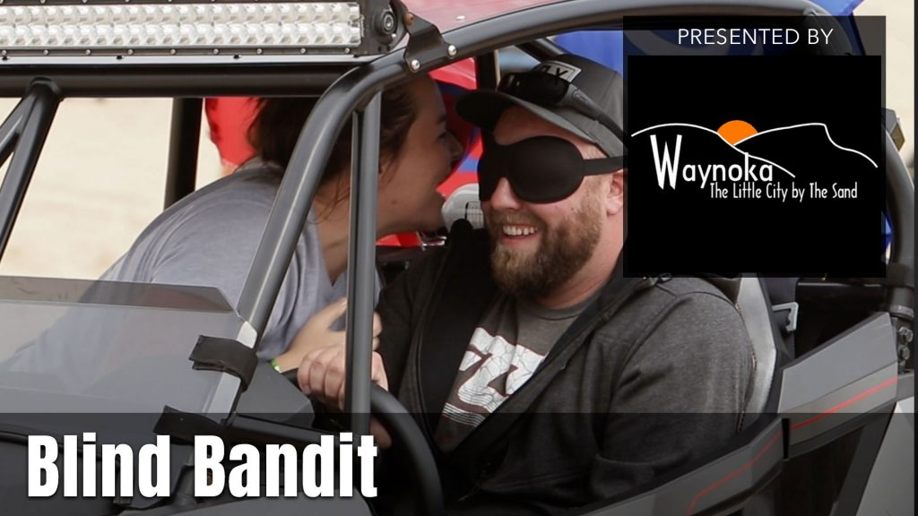 UTV Takeover Blind Bandit presented by the City of Waynoka, OK