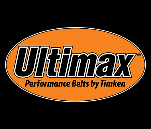 Ultimax Performance Belts