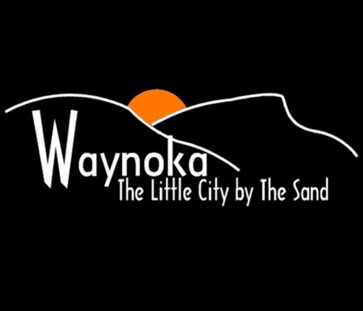 City of Waynoka, OK