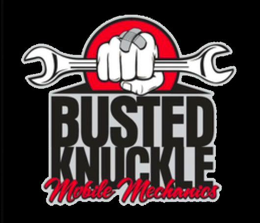 Busted Knuckle Mobile Mechanic