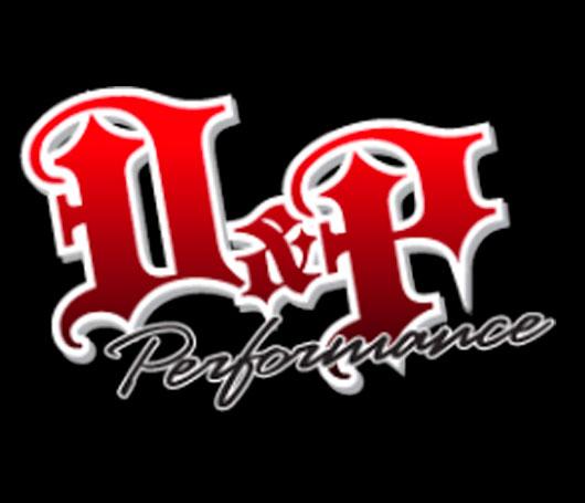 D & P Performance