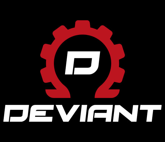 Deviant Race Parts