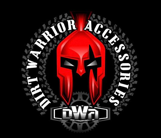 Dirt Warrior Accessories