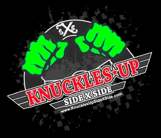 Knuckles Up SXS
