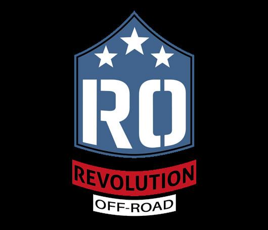 Revolution Off-Road